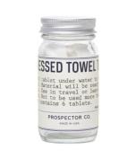 Prospector Co Compressed Towel Tablets