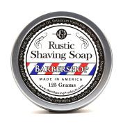 WSP Rustic Shaving Soap