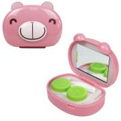 JAVOedge 3D Bear Contact Lens Kit