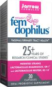 Jarrow Formulas Fem Dophilus, 30 Capsules