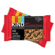 Kind Bar - Healthy Grains Bars Dark Chocolate Chunk - 5 Bars