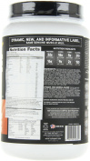 CytoSport Muscle Milk, Strawberries and Creme, 1.1kg