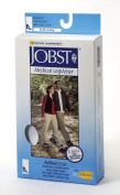 Jobst ActiveWear Over-the-Calf Athletic Support Socks Moderate 15-20 XL CoolWhite