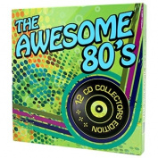 Hits of the Decades - The Awesome 80s