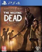 The Walking Dead [Region 2] [Blu-ray]