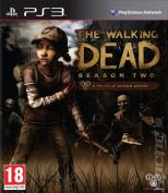 The Walking Dead: Season Two [Region 2] [Blu-ray]