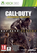 Call of Duty [Region 2]
