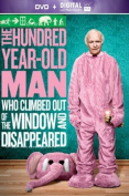 The 100 Year Old Man Who Climbed out the Window and Disappeared [Region 4]