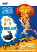 English Age 8-9 (Letts Wild About)