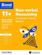Bond 11+: Non-verbal Reasoning