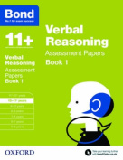 Bond 11+: Verbal Reasoning