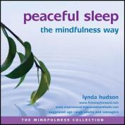 Peaceful Sleep the Mindfulness Way  [Audio]