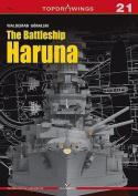 The Battlecruiser Haruna