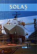 SOLAS: Consolidated Text of the International Convention for the Safety of Life at Sea, 1974, as Amended