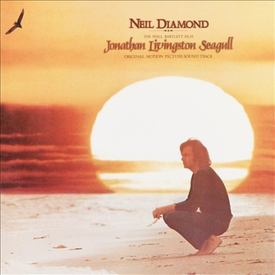 Jonathan Livingston Seagull [Original Motion Picture Soundtrack]
