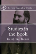 Studies in the Book