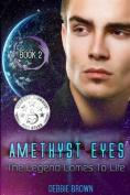 Amethyst Eyes