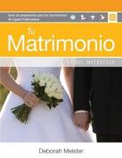 Tu Matrimonio