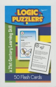 Logic Puzzlers for Ages 6-7