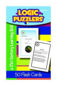 Logic Puzzlers for Ages 10-11