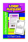 Logic Puzzlers for Ages 11-12