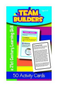 Team Builders for Ages 6-8