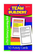 Team Builders for Ages 8-10