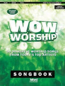 Wow Worship 2014 Songbook