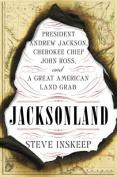 Jacksonland [Audio]