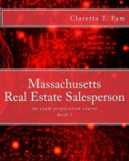 Massachusetts Real Estate Salesperson - Book I