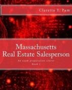 Massachusetts Real Estate Salesperson - Book I