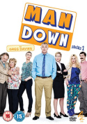 Man Down: Series 1 [Region 2]