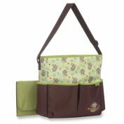 Baby Boom Tote Nappy Bag, Monkey