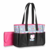 Sanrio Hello Kitty Tote Nappy Bag