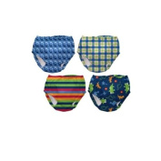iPlay Ultimate Swim Nappy - Boys - Large