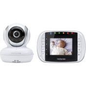 Motorola MBP33S Digital Colour Wireless Video Monitor