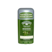 Natures Gate 303859 Organics Deodorant Stick Chamomile And Lemon Verbena 50ml