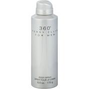 Perry Ellis for Men 360 Degrees Body Spray, 180ml