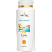Pantene Pro-V Smooth & Sleek Taming Shampoo, 620ml