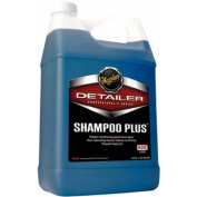 Meguiars D11101 Shampoo Plus Gallon