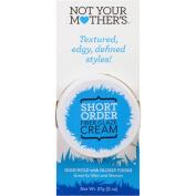 Not Your Mother's Short Order Fibre Glaze Cream, 60ml