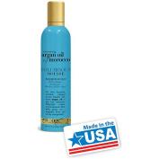 OGX Argan Oil of Morocco Voluminous Medium Hold Hair Mousse, 240ml