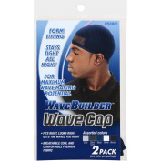 Wavebuilder Wave Cap, Dark Blue