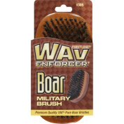 WavEnforcer Boar Military Brush