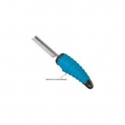 Master Grooming Tools TP407 11 Ergonomic Comb Fine 51 Teeth