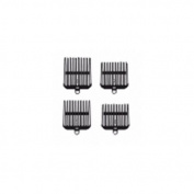 ANDIS COMPANY - PROFESSIONAL - 04640 COMBS- 4PC- BAGGED