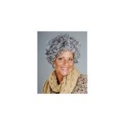 Alicia International 00297 BLD NANNA Wig
