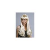 Alicia International 00142 BLD L-SHARON Wig