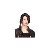 Alicia International 00377 DBRN CATTI Wig