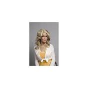 Alicia International 00173 DBRN JACQUIE ANGEL Wig